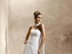 Suknia Agnes, rozmiar 36