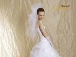 Suknia Agora+Welon