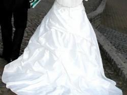 Suknia AIZZA firmy Gala