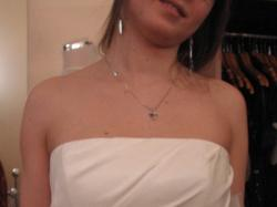 Suknia Alexis Mariage Roselyn 2011