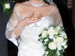 suknia Allure 8488 sezon 2009
