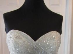 Suknia Allure Bridals 9126