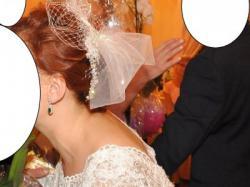 Suknia Allure Bridals, ivory