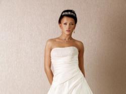 Suknia ANGIE firmy ANNAIS BRIDAL 36-38
