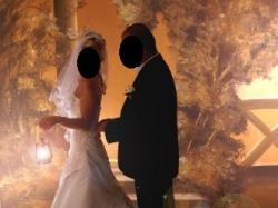 Suknia Annais Bridal – Christina