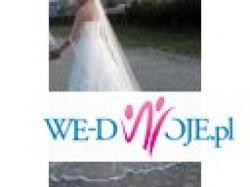 Suknia Annais Bridal Dolce, ivory roz. 36 - 38 !!!!Piękny welon hiszpański!!!!
