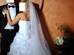 Suknia Annais Bridal - Sentence