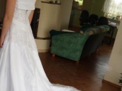 Suknia Annais Bridal Tanio!!!