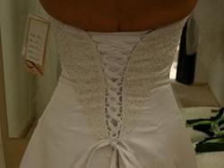 Suknia Annais model ANNGIE rozmiar 40/42