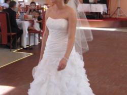 Suknia Aqua - Elianna Moore 2010