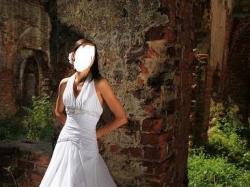 Suknia Aspera 4329