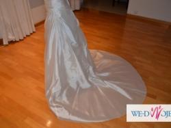 Suknia Atelier Diagonal 1844 Rozmiar 36, 170 cm