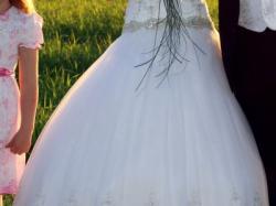 Suknia ATELIER SPOSA - ARABELLA - KOLEKCJA 2010