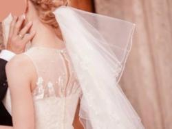 Suknia Atelier SPOSA model GAPPA