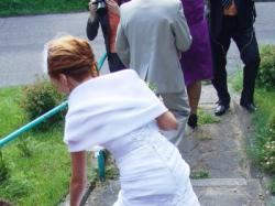 Suknia Baryt 2012