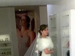 Suknia Basauri Pronovias OKAZJA 70% taniej