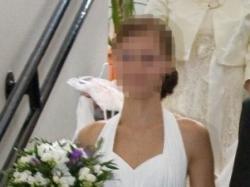 suknia Brigitte, Pronuptia Paros