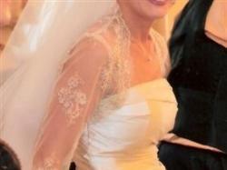 suknia Casablanca Maggio Ramatti