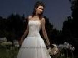 Suknia Casalanca Bridal z USA