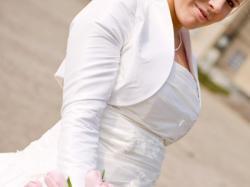 Suknia ciążowa