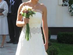 Suknia CLASSA -  SUPER CENA 500zł !!!