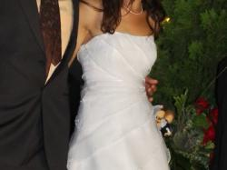 suknia Claudia
