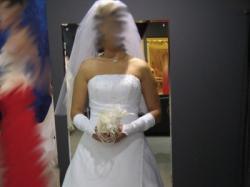 suknia Complicité Paris Sargas