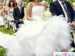 suknia Cymbeline Espera 2011