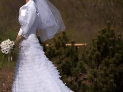 Suknia Daphne- Maggio Ramatti