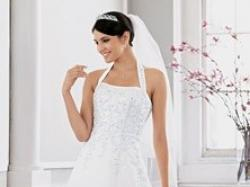 Suknia David's Bridal/Michaelangelo