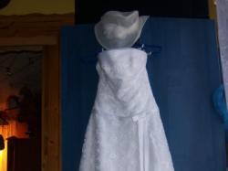 Suknia Diana