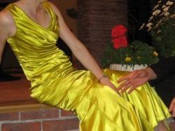 suknia dla drużki i nie tylko