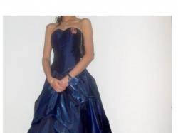 Suknia dla księżniczki balu:)