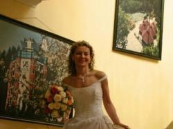 Suknia Donna Solado