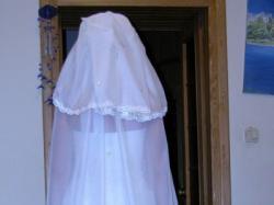 suknia ecri