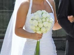 Suknia Elizabeth Konin, rozmiar 34,36  - hiszpanka