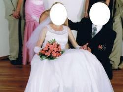 suknia Elizabeth Konin Tanio!!!
