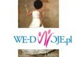 """SUKNIA EMMI MARIAGE """"DAFNE"""" + GRATISY"""