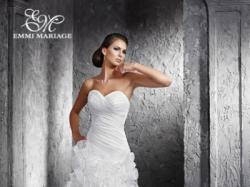 Suknia EMMI MARIAGE ARTE r. 34-36