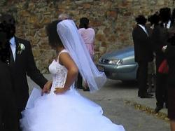SUKNIA EMMI MARIAGE DIAMANTE PRZEPIĘKNA