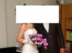 Suknia Emmi Mariage - model 2010