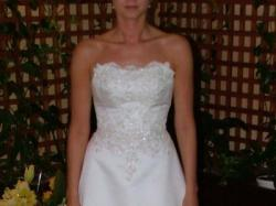 Suknia firma PRONUMPTIA model Edyty Górniak