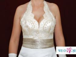 Suknia Firmy Nabla model Elinor