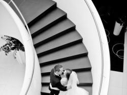 Suknia Florentyna 2014, r 36 .Przepiękna organtyna