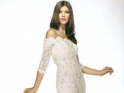 Suknia GALA, model EULALIA