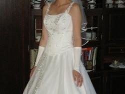 Suknia Gardenia rozm. 38!!!!