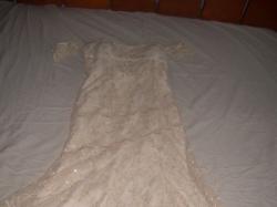 Suknia Haute Couture Lydii Delgado dla Pronovias