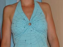 suknia idealna