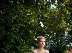Suknia Isabel Annais, romiar 34