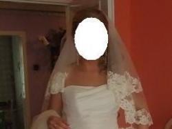 Suknia jak Sincerity 3349